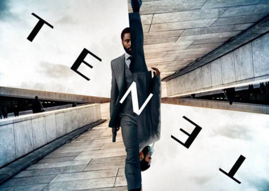 Tenet Movie Review: Christopher Nolan's New Film is Underwhelming and Confusing