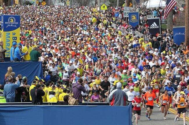 Boston Marathon Wiki 2021