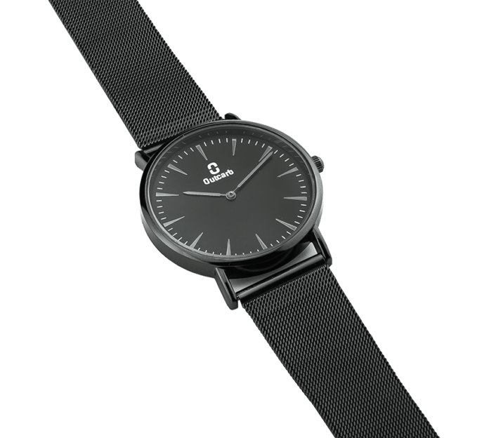 Icemat Dust Watch Review