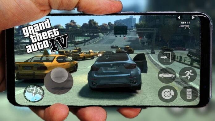 Grand Theft Auto IV Mod Apk Torrent