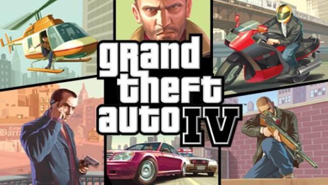 Grand Theft Auto IV Apk Torrent