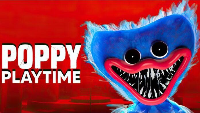 Poppy Playtime Horror Game